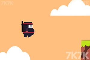 《忍者跳跳跳》游戏画面3