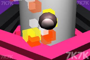 《粉碎球大作战》游戏画面2