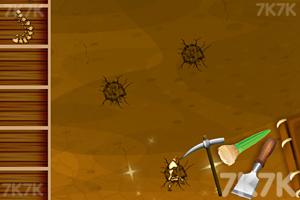 《拼装恐龙化石》游戏画面4
