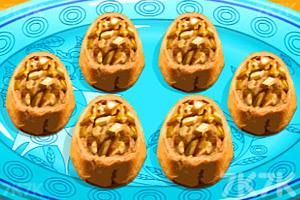 《妈妈的苹果挞》截图2