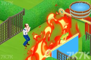 《梦幻家园迷宫》截图2