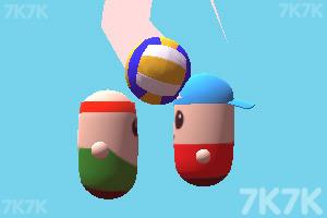 《拇指哥哥排球赛》截图3