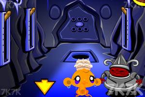 《逗小猴开心系列442》游戏画面2