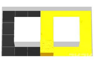 《翻转的立方体2》游戏画面2