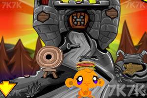 《逗小猴开心系列448》游戏画面5