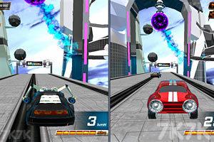 《特技飞车竞赛5》游戏画面2