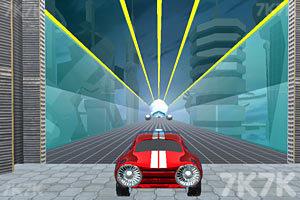 《特技飞车竞赛5》游戏画面4