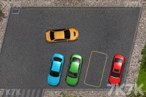 《停車時間H5》游戲畫面3