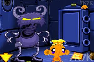 《逗小猴开心系列452》游戏画面2