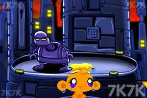 《逗小猴开心系列452》游戏画面4