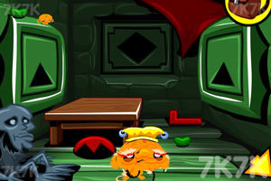 《逗小猴开心系列454》游戏画面2