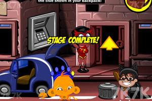 《逗小猴開心系列457》游戲畫面3