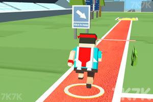 《喷气跳远》游戏画面4