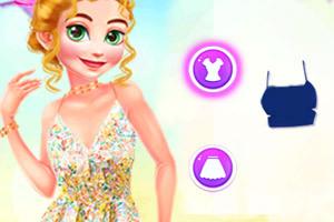 《闺蜜百变派对》游戏画面2
