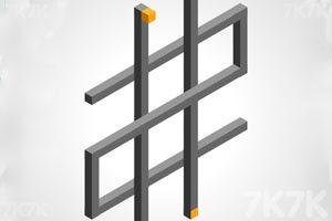 智慧移方块