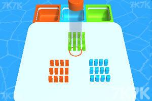 《彩豆吸吸乐2》游戏画面3