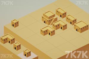 《城市合成建筑》游戏画面2