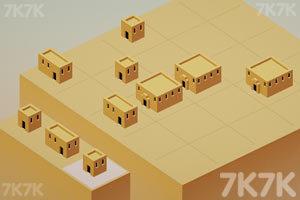 《城市合成建筑》游戏画面3