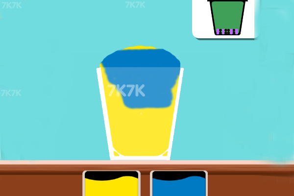 《全民做奶茶》游戏画面2