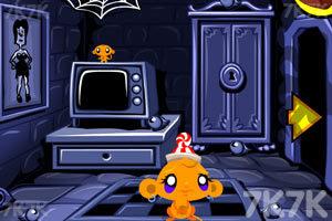 《逗小猴开心系列462》游戏画面3