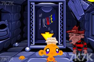 《逗小猴开心系列462》游戏画面4