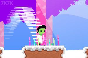 《植物医生冒险》游戏画面2