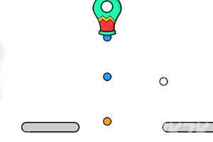 《炮弹进框》游戏画面2