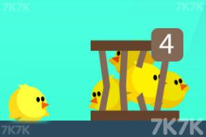《疯狂小鸟跑酷》游戏画面2