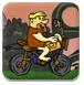 摩登原始人摩托车