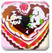 情人节甜蜜蛋糕