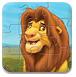 狮子王拼图
