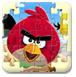 憤怒小鳥拼圖