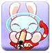 兔子太空射鱼