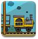 裝卸運煤火車2