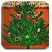 圣诞树挂礼物