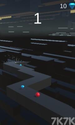 《小球途径》游戏画面2