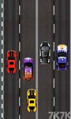 《实在公路赛车》游戏画面1