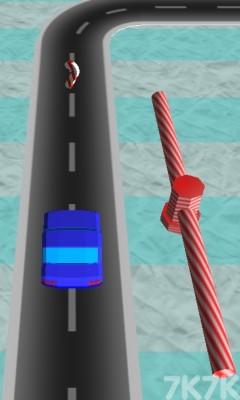 《圣诞交通出行》游戏画面4