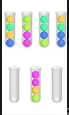 《球球大分类2选关版》游戏画面3
