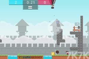 《投石器战役》游戏画面4