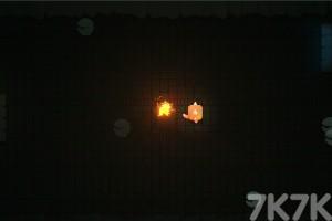 《小怪兽逃走》游戏画面1
