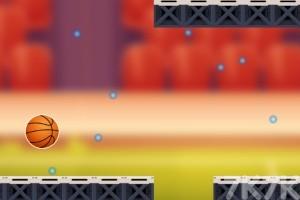《重力球大冒险》游戏画面1