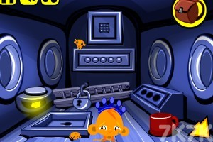 《逗小猴高兴系列505》游戏画面4