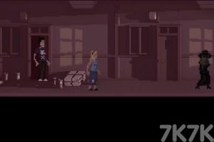 《隔邻》游戏画面3