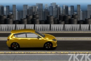 《飙车俱乐部》游戏画面2