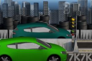 《飙车俱乐部》游戏画面4