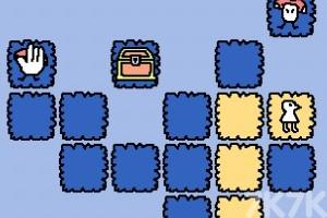《俄罗斯方块铺路》游戏画面4
