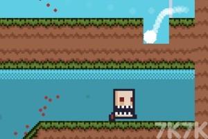 《勇者高尔夫》游戏画面4