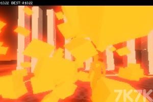 《火焰人跑酷》游戏画面3