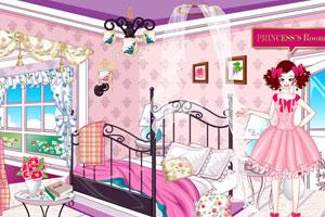 MM的温馨卧室